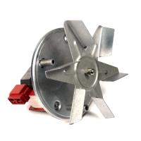 motorky ventilátorů