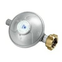 regulátory tlaku plynu